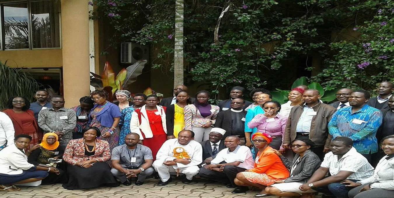 Consultation in Uganda